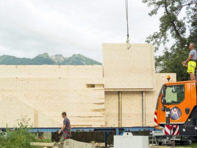 Der Weg zum BIONIC HAUS - von der Planung zum fertigen Bionic Haus