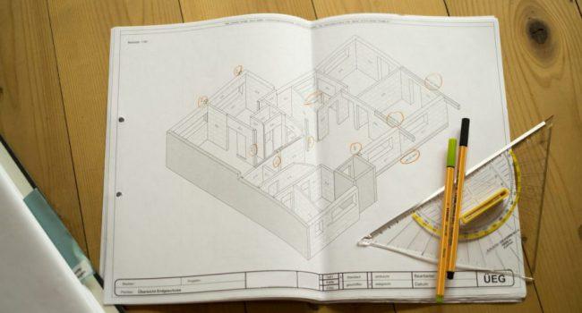 Planung & BIONIC HAUS - Strukturierte Planung für den Erfolg